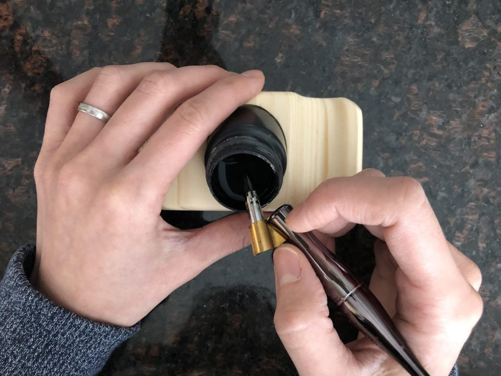 Learn_Calligraphy
